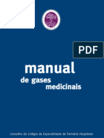 Manual Gases Medicinais