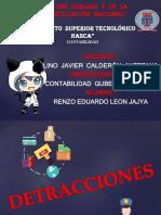 DETRACCIONES 03