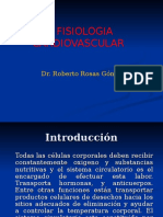 01- Fisiologia Cardiovascular