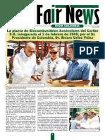 Daabon Fair News 2009 [Esp] (1)