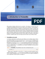 Yokoyama, Introduction to Probability Theory (Probability and Statistics