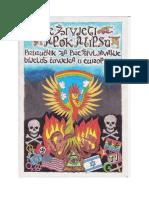 "Prezivjeti apokalipsu - ROBERT MARKOVČIĆ ""MOKO- WIESEL"""