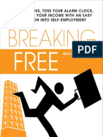 Breaking Free - Brian Armstrong (eBook)