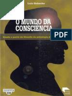O Mundo Da Consciência