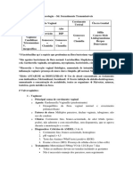 Ginecologia 1 - DST