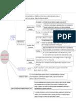 Mapa Mental Informática Jurídica y Derecho Informático