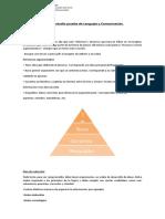 Guía de estudio II ciclo