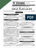 Ley 27972 Ley Organica De Municipalidades.pdf