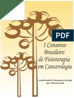 IConsenso Fisioterapia Em Cancerologia 28p