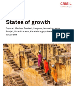 states of growth