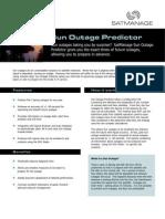 Sun Outage Predictor v1.4