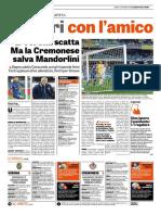 La Gazzetta Dello Sport 03-11-2018 - La Partita