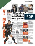 La Gazzetta Dello Sport 03-11-2018 - L'Intervista