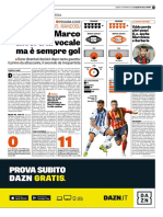 La Gazzetta Dello Sport 03-11-2018 - La Sfida