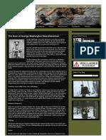 Wood Trekker_ the Gear of George Washington Sears_Nessmuk Copia
