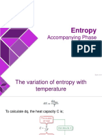 Entropy THERMODYNAMICS