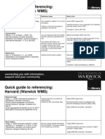 Harvard Referencing Guide (1)