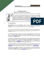 LT 02 - Comunicación - Definición, Factores y Función.pdf