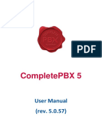 Complete PBX5