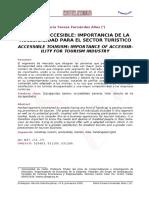 TURISMO ACCESIBLE. IMPORTANCIA PARA EL SECTOR.pdf