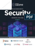 Dzone2018 Researchguide Security