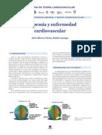 Dislipidemia y EVC Copia