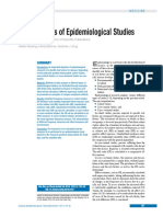 Evaluation of Scientific Publications - Part 11 - Data Analysis of Epidemiological Studies.pdf