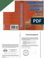 Engineered Pluming Design II - Aspe