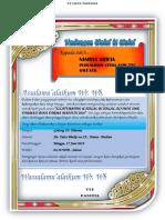 Nyamin 16008046 Format
