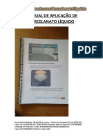 Manual de Porcelanato Liquido