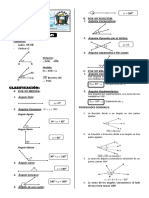 1. Angulo Geometrico