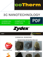 Zydex Nano Technology