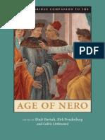 The Cambridge Companion to the Age of Nero - Shadi Bartsch & Kirk Freudenburg & Cedric Littlewood.epub