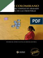 Exilio Colombiano Huellas Del Conflicto Armado v2