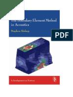 The Boundary Element Method in Acoustics - Stephen kirkup.pdf