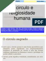 O CIRCULO E A BOLA