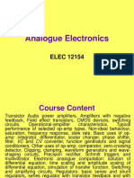 Analogue Electronics - 2016 - Note 1.pdf