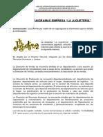 20180206 110049 Ejercicio Aplicacion Organigramas