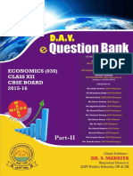 DAV Question Bank