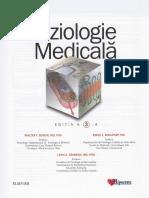 Fiziologie Medicala - Walter Boron, Emile Boulpaep, Leon Zagrean