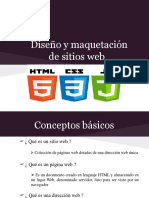 Introduccion Al Diseno Web