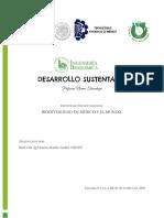 Investigacion Desarrollo Sustentable