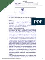 Rennie Declarador vs. Hon. Salvador s. Gubaton