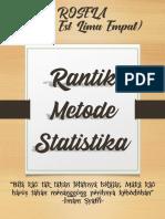 0 54677 Metode Statistika
