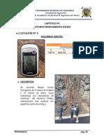 Petrografía-Paredones