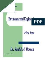 Environmental Poll. 2014 2015 1