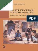 E-book A ARTE DE CURAR.pdf