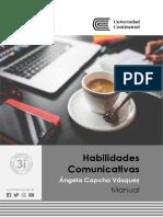 Habilidades Comunicativas Manual Unidad 1 Ok