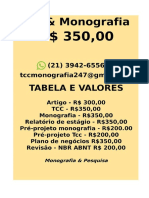 E R$ 349,99 POR  TCC OU MONOGRAFIA WHATSAPP (21)974111465   (22)-- (cópia).pdf