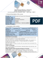 Activities Guide and Evaluation Rubric - Cycle-task - Task 2 (1)
